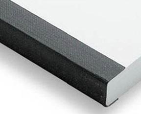 Exemple de reliure thermique (ou thermoreliure)